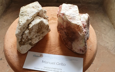 Biennale internazionale dei Castelli Romani – Nemi 2021
